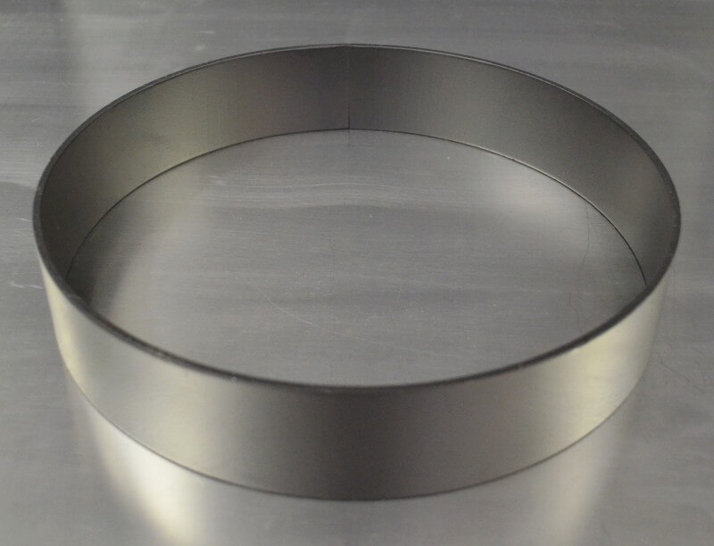 RING1 - Diameter 11in x Height 2in, Large Wok Ring