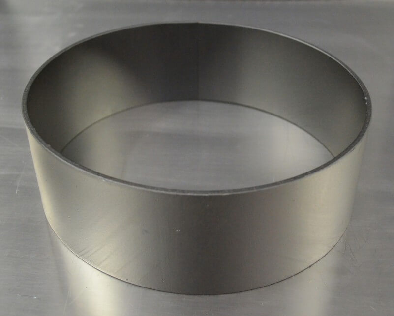 RING2 - Diameter 9in x Height 3in, Small Wok Ring
