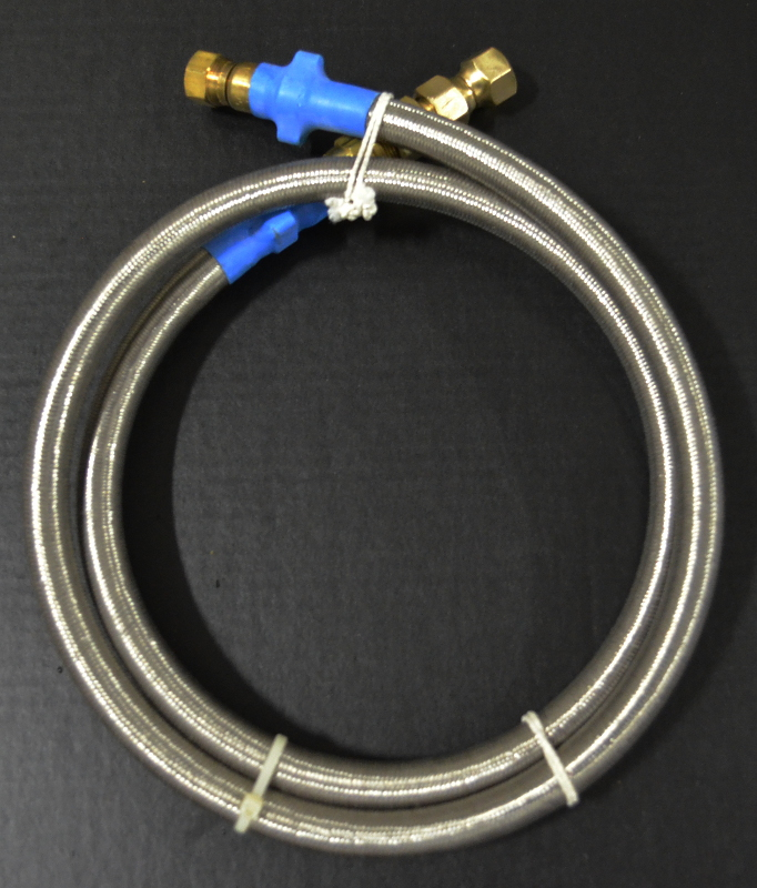 3/8in ID Strip Wound Low Pressure Hose