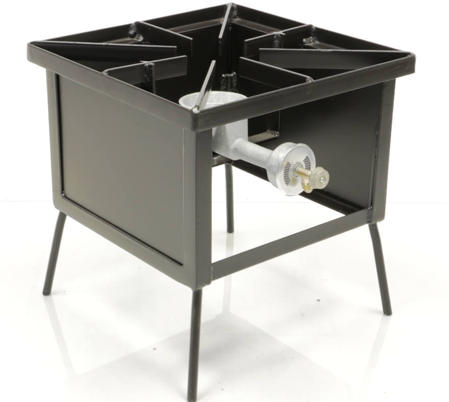 Single Burner Cooker Stand